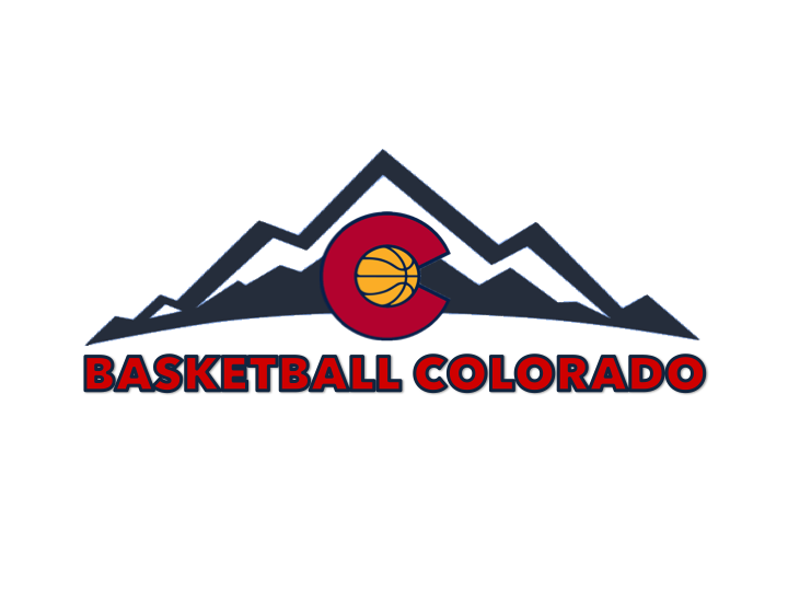 Basketball Colorado Logo3