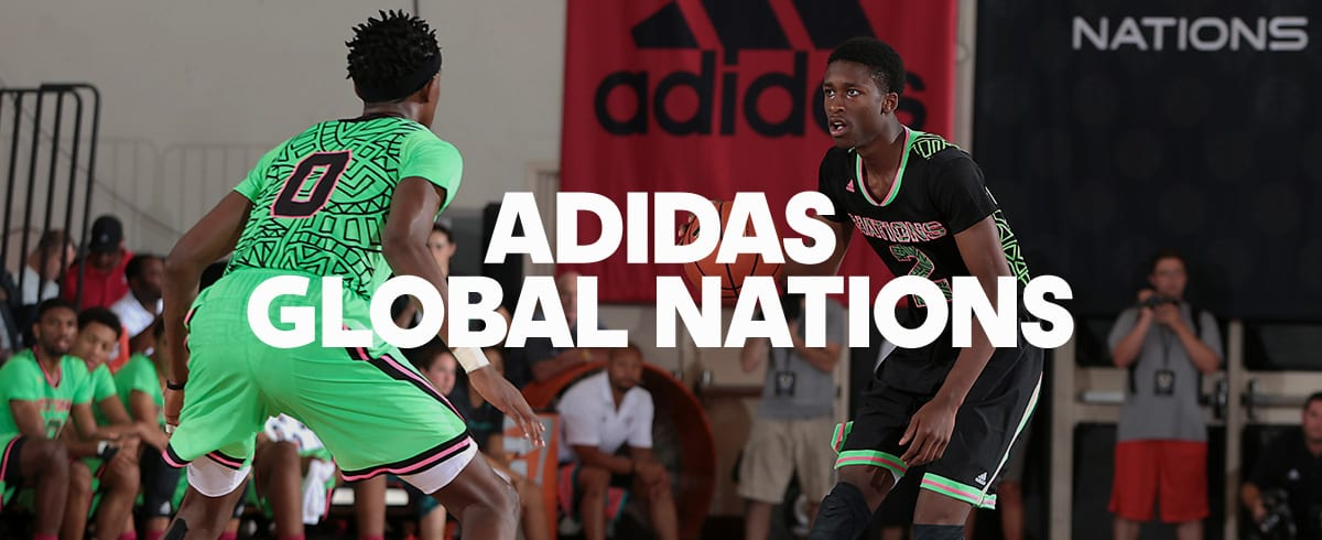 Colorado Hawks Represent at Adidas Global Nations ...