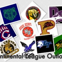 continental league