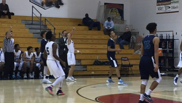 5A #4 Doherty Downs 4A #3 Valor