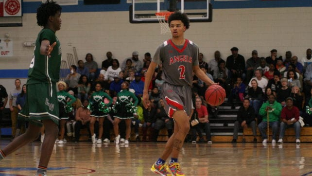 Winter Player Profiles  Class of 2018 – College Coaches Only