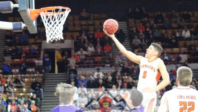 Basketball Colorado – All 4A